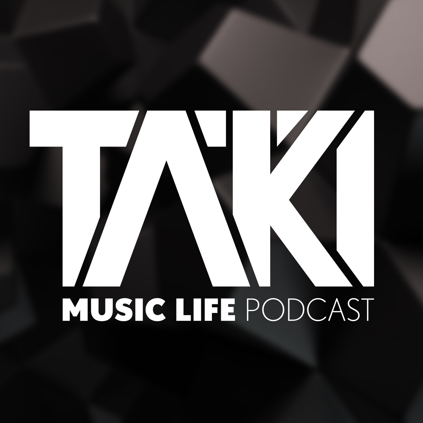 DJ Taki Music Life Podcast
