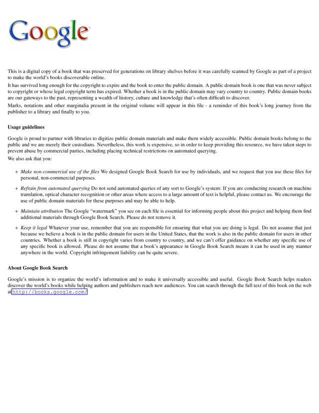 Elizabeth Gilbert Martin Imbert de Saint-Amand - The Duchess of Berry and the court of Louis XVIII