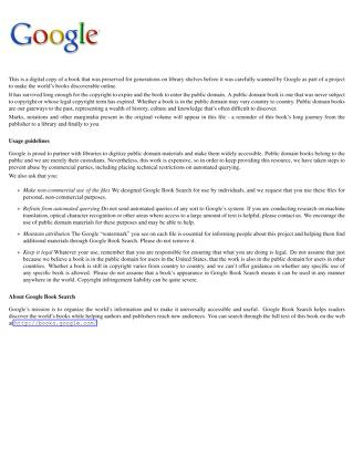 Cover of: The Poetical Works of Geoffrey Chaucer by Geoffrey Chaucer
