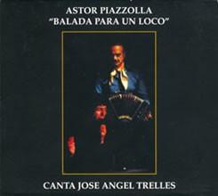 José Angel Trelles - Los Pajaros Perdidos