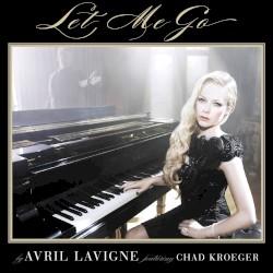 Avril Lavigne - Let Me Go
