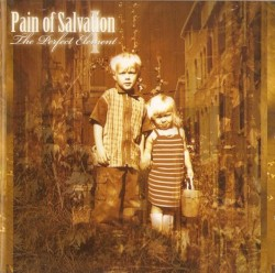 The Perfect Element, Part I by Pain of Salvation