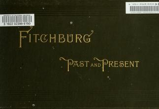 Cover of: Fitchburg past and present   Emerson, William A.