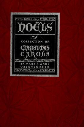 Cover of: Noëls   Marx Oberndorfer